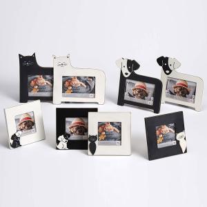 Cats-Dogs Fotorahmen