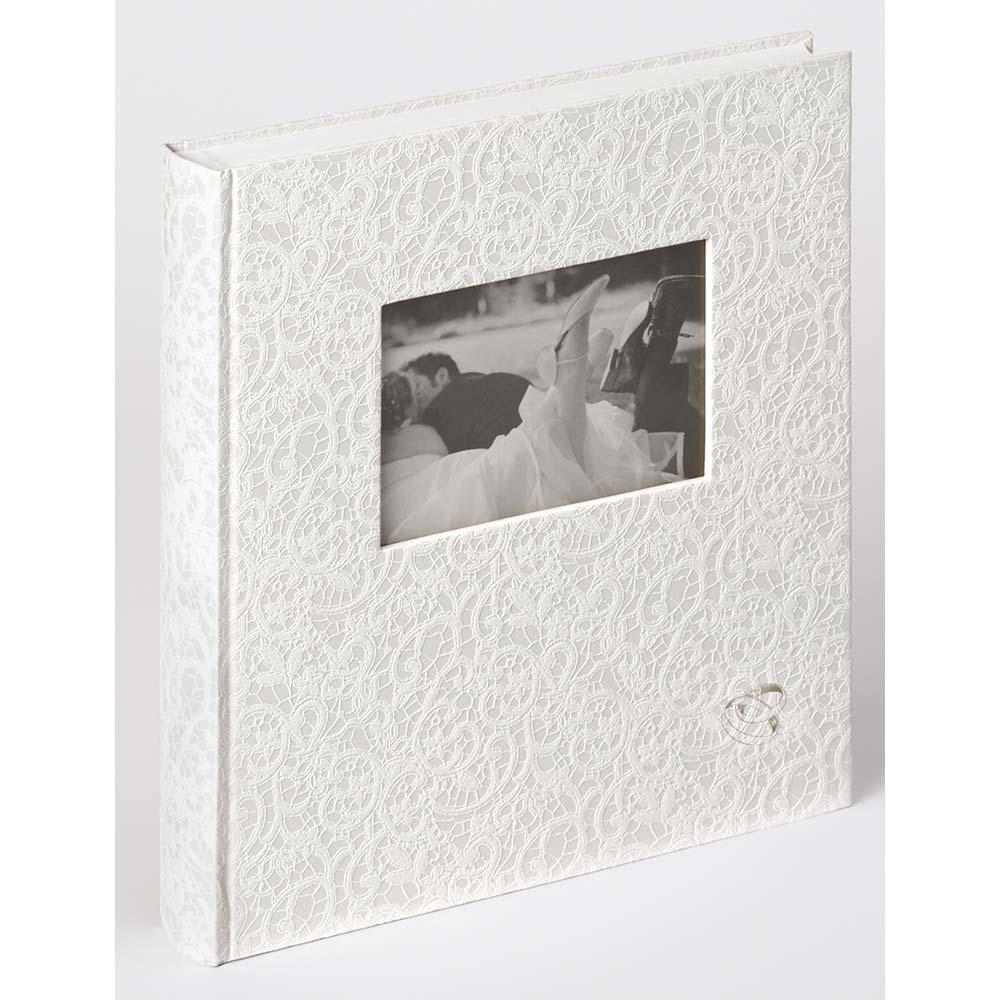Fotoalbum für Hochzeitsbilder