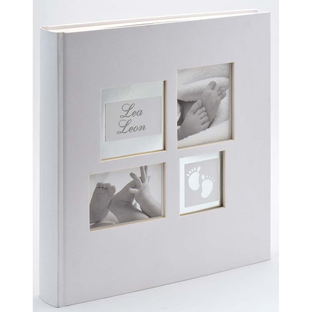 Fotoalbum zur Geburt, 60 Seiten