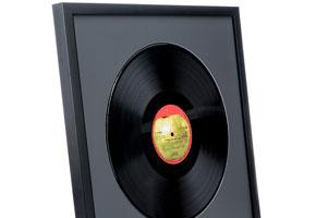 Vinylplatten