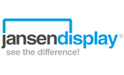 Kategorie Jansen Display Posterrahmen