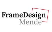 Kategorie Frame Design Mende Bilderrahmen