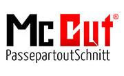 McCut Passepartouts