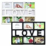 Thumbnail von Collage-Bilderrahmen Love