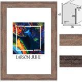 Thumbnail von Holz-Bilderrahmen Vegabond 2 - Sonderzuschnitt