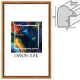 Thumbnail von Holz-Bilderrahmen Bosten 1,7 - Sonderzuschnitt