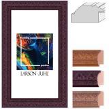 Thumbnail von Holz-Bilderrahmen Imperial 6,2 - Sonderzuschnitt