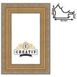 Thumbnail von Barock Holzbilderrahmen Messina