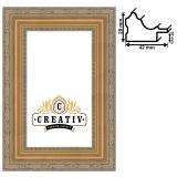 Thumbnail von Barock Holzbilderrahmen Messina Maßanfertigung