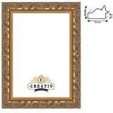 Thumbnail von Barock Holzbilderrahmen Gela Maßanfertigung