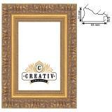 Thumbnail von Barock Holzbilderrahmen Ravenna