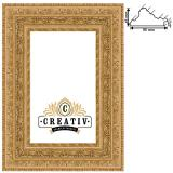 Thumbnail von Barock Holzbilderrahmen Taranto Maßanfertigung