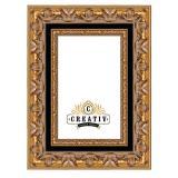 Thumbnail von Barock-Bilderrahmen Vigevano Maßanfertigung altgold