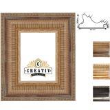 Thumbnail von Barock Holzbilderrahmen Forli
