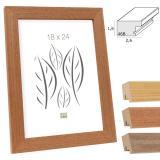 Thumbnail von Holz-Bilderrahmen Thines