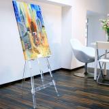 Thumbnail von Acryl Staffelei - Galeria del Arte