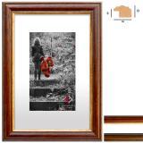 Thumbnail von Holz-Bilderrahmen Classic
