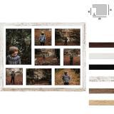 Thumbnail von Holz Galerie-Bilderrahmen Hekla