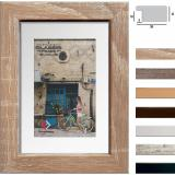 Thumbnail von Holz-Bilderrahmen Katla