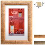 Thumbnail von Holz-Bilderrahmen Ethno
