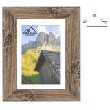 Thumbnail von Altholzbilderrahmen Wimmertal 3S