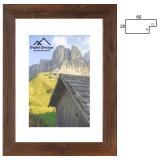 Thumbnail von Holz-Bilderrahmen Achensee 60