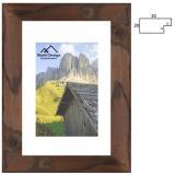 Thumbnail von Holz-Bilderrahmen Hinterriß 30