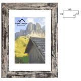 Thumbnail von Holz-Bilderrahmen Inntal 60