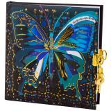 """Thumbnail von Tagebuch """"Flower Butterfly"""""""