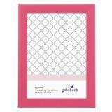 Thumbnail von Kunststoff-Bilderrahmen Fresh pink
