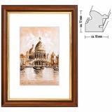 Thumbnail von Holz-Bilderrahmen Venedig