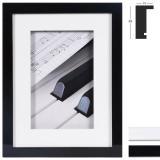 Thumbnail von Holz-Bilderrahmen Piano