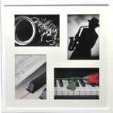 Thumbnail von Galerierahmen Piano für 4 Bilder
