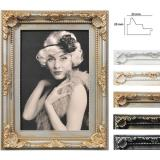 Thumbnail von Kunststoff-Bilderrahmen Antique Barock