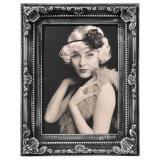 Thumbnail von Kunststoff-Bilderrahmen Antique Barock Schwarz