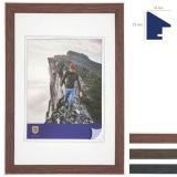 Thumbnail von Kunstoff-Bilderrahmen Edge