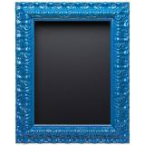 Variante coelinblau von Objektrahmen Salamanca Color nach Maß