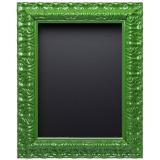 Variante MISTER GREEN von Objektrahmen Salamanca Color nach Maß