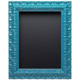 Variante türkisblau von Objektrahmen Salamanca Color nach Maß