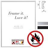 Thumbnail von Zertifizierter Standard B1 Brandschutzrahmen Econ rund