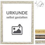 """Thumbnail von Barockrahmen """"Remelfing"""" mit Urkunden selber gestalten"""