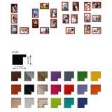 Thumbnail von 21er Wandgalerie Love