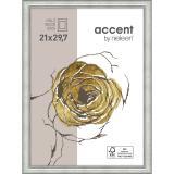 Thumbnail von Holzrahmen Ascot Silber 21x29,7 cm (A4)