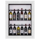 Thumbnail von Bilderrahmen für Weinflaschen Sizilien
