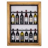 Thumbnail von Bilderrahmen für Weinflaschen Toskana