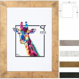 Thumbnail von Holz-Bilderrahmen Iron large