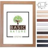 Thumbnail von Holz-Bilderrahmen Basic Nature