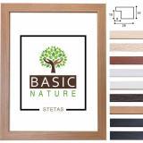 Thumbnail von Holz-Bilderrahmen Basic Nature Maßanfertigung