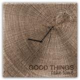 Thumbnail von Glasuhr GOOD TIMES