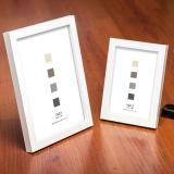 Variante weiß von Holz-Bilderrahmen Japan